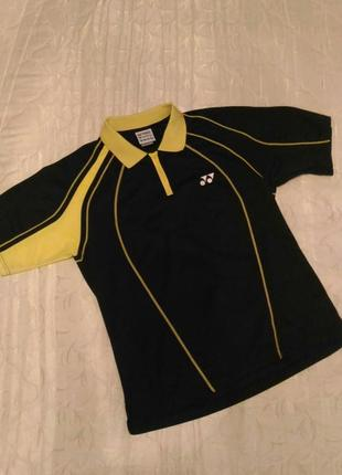 Спортивная футболка yonex, р. l