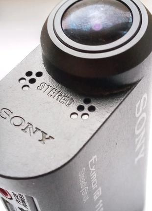 Экшен камера Sony Hda30s