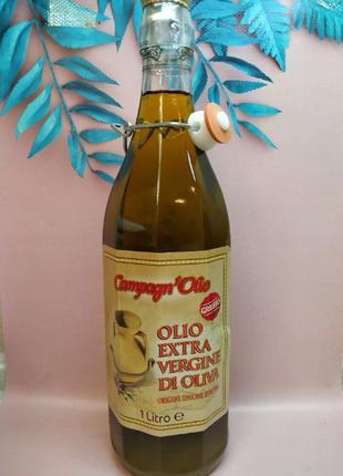 Оливковое масло Campagn Olio 1л. Италия
