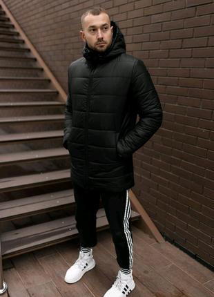 Мужска зимняя Куртка