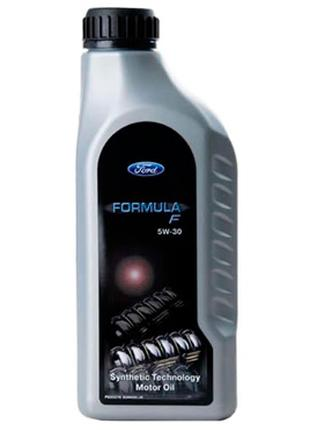 Моторное масло Ford Formila F 5w30 1л