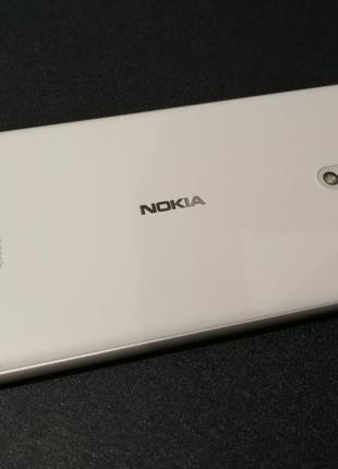 Продам смартфон Nokia N3 TA-1032 Dual Sim Silver/White, как новый