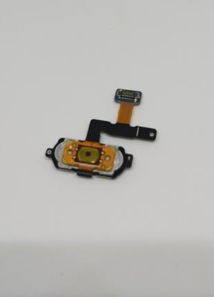 Кнопка домой/возврата  Samsung Galaxy J5 J7 pro  J530 J730
