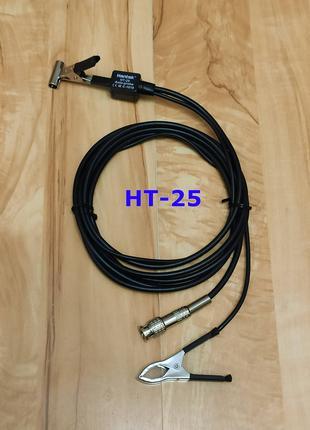 Автомобильный щуп HT-25 для осциллографа с делителем 1:10000