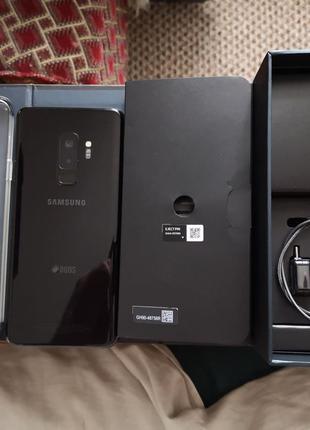 Samsung s9+ plus Duos, самсунг G965F/DS