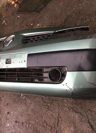 Б/у бампер передний Renault Megane 2, 620223579R, Рено Меган 2