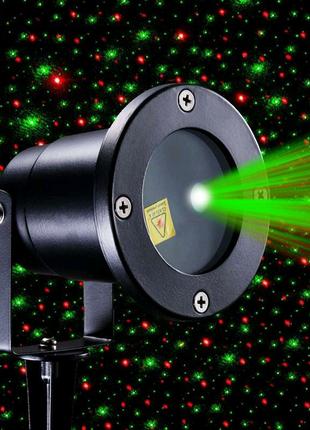 Лазерный проектор laser light Outdoor RD-8006