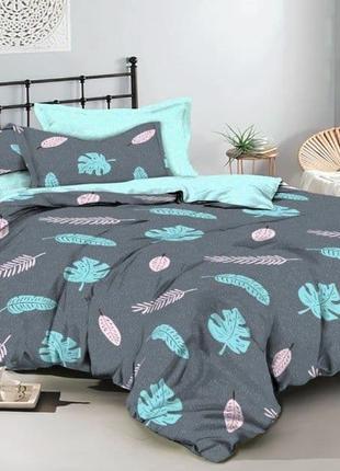 Комплект  постельного  белья «Кленовый лист»
