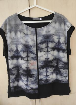 Блуза Mint Velvet графичный дизайн
