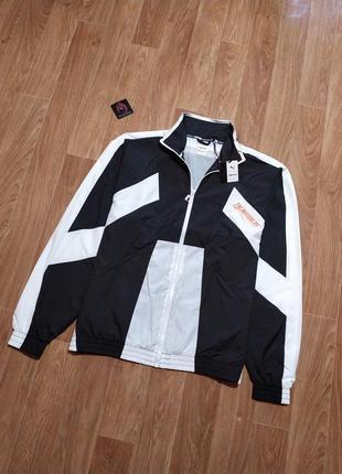 Олимпийка  puma x th track jacket