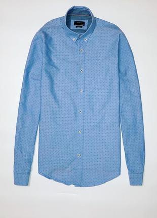 Рубашка  от фирмы zara man