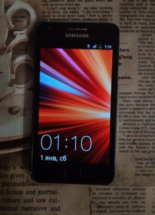 Смартфон Samsung I9100 Galaxy S II