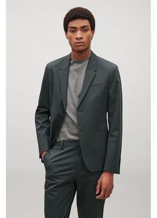 Классический пиджак cos