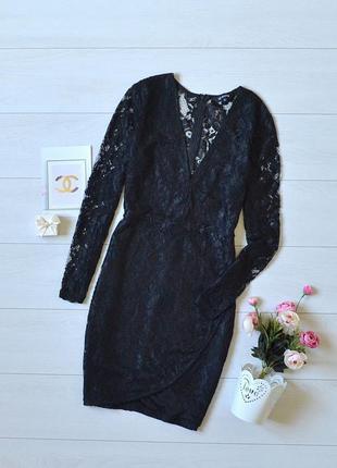 Красиве кружевне плаття