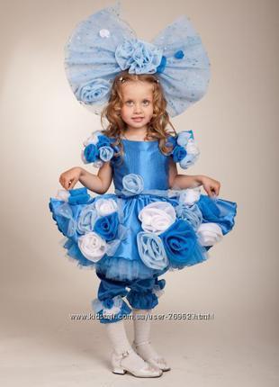 Карнавальные костюмы для девочек прокат