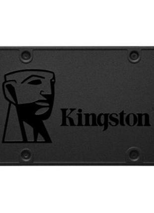 "Накопитель SSD 240GB Kingston SSDNow A400 2.5"" SATAIII TLC (SA..."