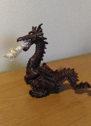 Статуэтка сувенир дракон