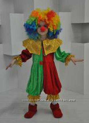 Карнавальные костюмы для мальчиков прокат