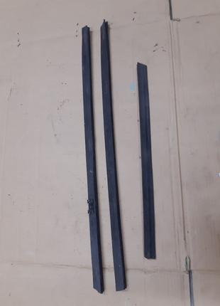 Молдинги накладки уплотнители дверей бмв е36