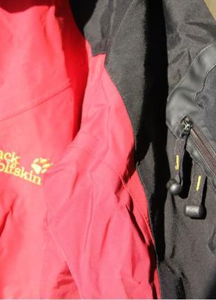 Jack Wolfskin куртка,ветровка (tnf, berghaus)