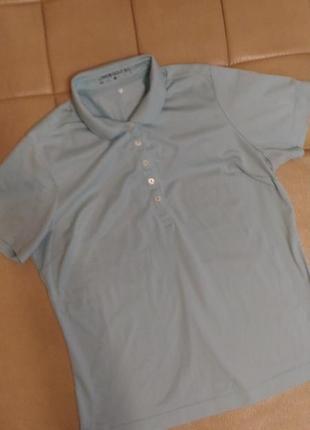 Женская футболка поло nike,р.xxxl