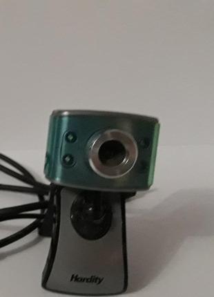 Вэб-камера Hardity