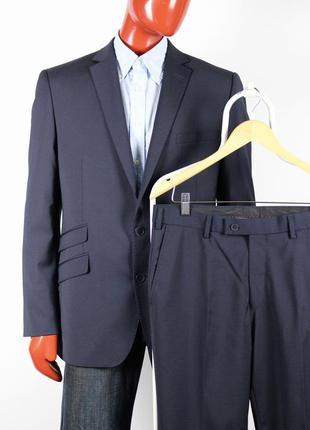 Мужской деловой костюм brook taverner