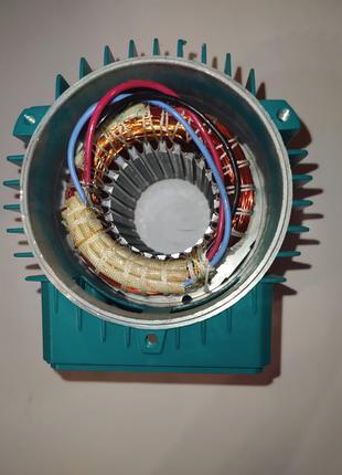 Корпус двигателя со статором для центробежных насосовAquatica...