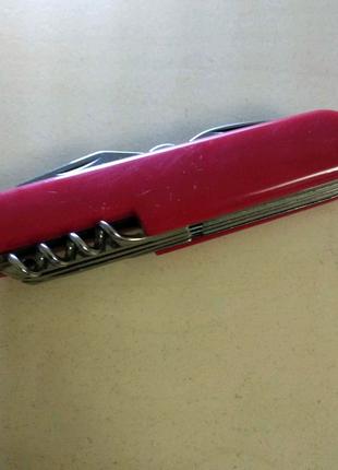 """""""Швейцарський"""" ніж, мультитул"""