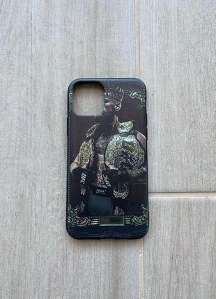 Чехол iPhone 11 Pro Conor McGregor UFC