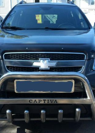 Chevrolet Captiva LT 2.4 2009 160т. газ/бензин шевроле каптива