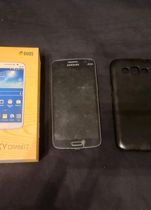 Samsung Grand 2 Duos SM-G7102