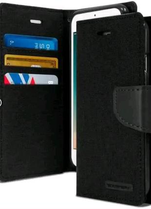 Чехол книжка Lenovo Vibe C a2020 футляр обложка