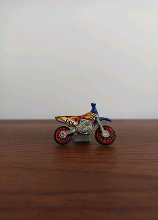 Игрушки мотоцикл hotweels раритет гонки подарок новый год
