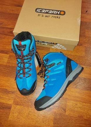 Зимние ботинки  icepeаk m9-42-27см