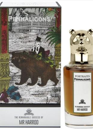 Penhaligon's Mr Harrod 75 мл Мужская парфюмированная вода