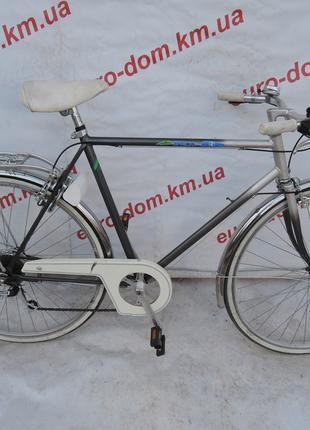 Городской велосипед Sprick 28 колеса 6 скоростей