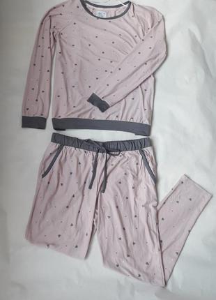 Нежная пижама love to lounge, ніжна піжама