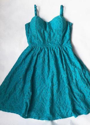 Платье tally weijl, сукня tally weijl