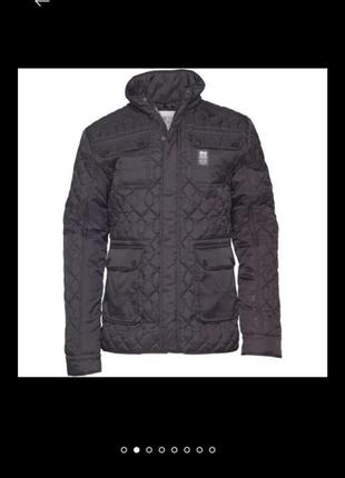 Куртка курточка зима деми парка пальто удлинённая мужская