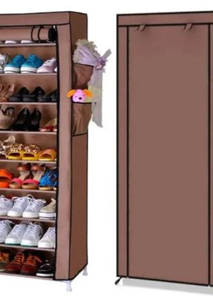 Стелаж для хранения обуви Shoe Cabinet 160X60Х30