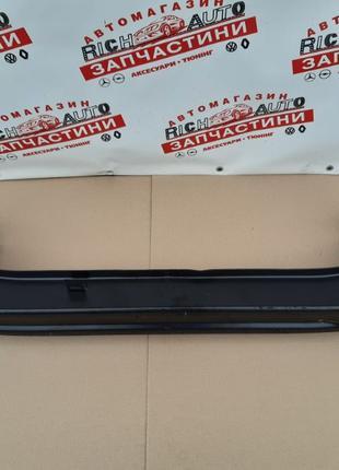 Усилитель переднего бампера VW Passat B7 USA
