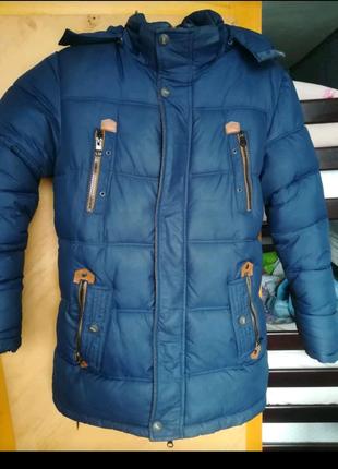 Пуховик куртка курточка зима зимняя парка