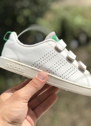 Adidas advantage bianco (stan smith)