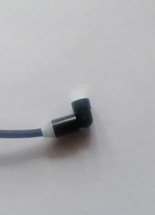 Магнитный кабель 360° + 180° вращение Micro USB