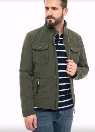 Куртка курточка ветровка кофта пиджак бомбер хаки