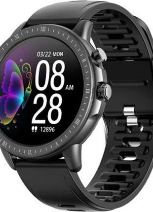 Смарт-часы Gelius Pro GP-SW005 (IP67) Black 385871