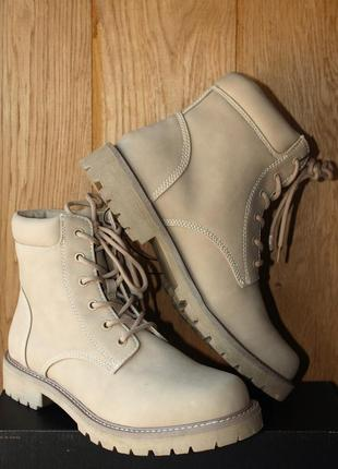 Ботинки мужские h&m
