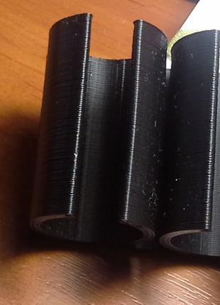 Комплект СайдСеддл на 4 патрона и МатчСейвер на 1н патрон