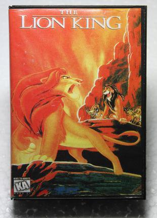 The Lion King | Sega Mega Drive | Игровой Картридж